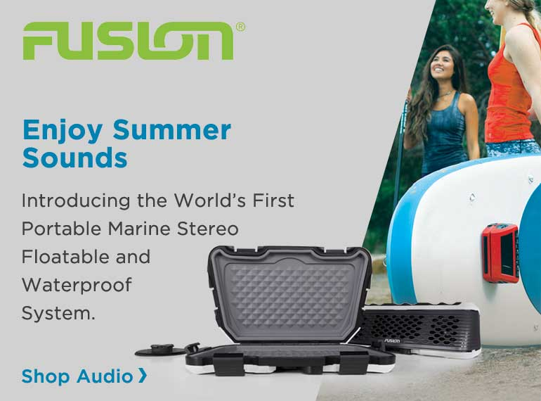 Fusion Stereo Active Speaker
