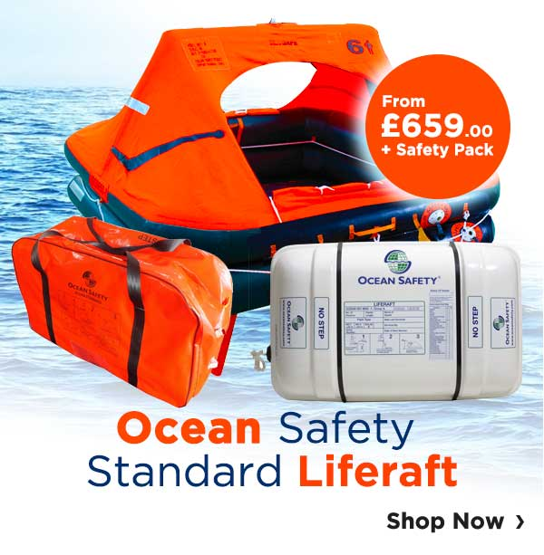 Ocean Safety Life Rafts